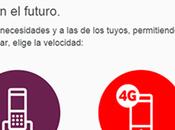 ¿Como esta Compuesta Vodafone one?