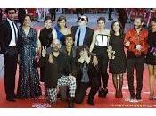 Sidonie pone música Incidencias, nueva película José Corbacho Juan Cruz
