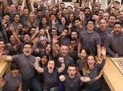Abre Dubai primera Apple Store mundo árabe