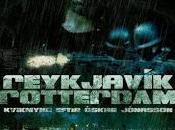 REYJAVIK ROTTERDAM (Islandia, Alemania, Holanda) Thriller