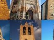 "Encuentro Blogueros Extremadura: mudéjar pacense torres-fachada destacadas"""