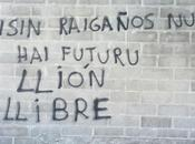 raigaños futuru. llión llibre