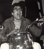 Ray Barretto - Ancestral Messages