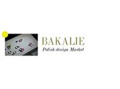 Bakalie. Polish design market!