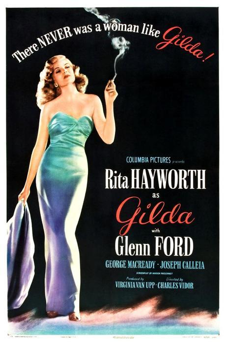 CICLO CINE CLÁSICO: Gilda