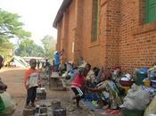 Nuevas violencias Bangui