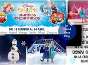 Sorteo!!! Disney Ice, Mundos Encantados