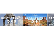 Lonely Planet publica ranking destinos para 2016
