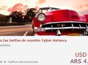 "Avianca suma ""Cyber Avianca"""