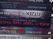 Libros: octubre