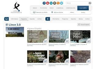 Colaboraciones de Extremadura, caminos de cultura: La ermita de los réprobos, de El lince con botas 3.0, ya en la web de Canal Extremadura