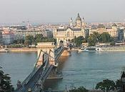 Bordeando Danubio