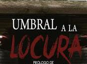 """Antología """"umbral locura"""""""
