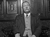 Algo parecía haber desaparecido para siempre mundo, Arthur Conan Doyle