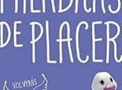 Reseña Palabras Placer Elena Montagud