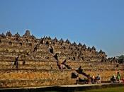 Borobudur; gran templo budista