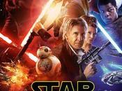 """Montaje diferente póster aleman """"star wars: despertar fuerza"""""""