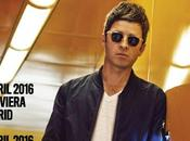 Noel Gallagher actuará Madrid Barcelona