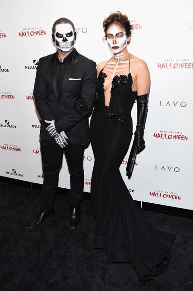 Jennifer+Lopez Casper Halloween