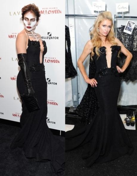 Jennifer Lopez  Halloween 3