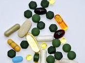 Suplementos vitaminas minerales