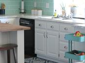 Antes/después: cambio radical cocina anticuada