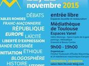 Salón Libro Cultura Masónicas Toulouse