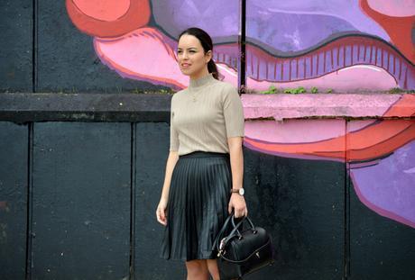 Outfit | New graffiti