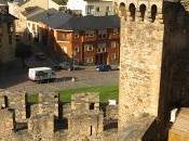 gustan templarios, dejes visitar castillo Ponferrada