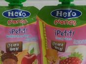 Hero Nanos Petit (Sello Calidad Madresfera)