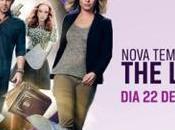 Fecha estreno temporada #TheLibrarians #SyfyEspaña #UniversalChannel