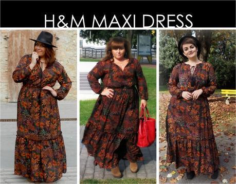 El vestido (Agotado) de H&M · Outfit