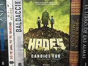 Reseña: Hades Candice