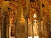 Denuncia internacional robo Mezquita Córdoba