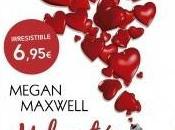 Reseña: Melocotón loco Megan Maxwell