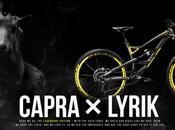 Capra Legendary Edition: versión especial nueva RockShox Liryk 2016