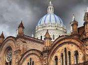 Cuenca, destino obligado visitar Ecuador