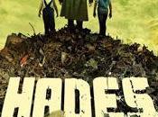 Reseña# HADES CANDICE