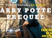 1era imagen #AnimalesFantásticosyDóndeEncontrarlos, precuela #HarryPotter