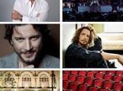 Suite Festival Barcelona: Chris Cornell, Johnny Hallyday, Julieta Venegas, Emir Kusturica, Paul Anka...
