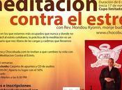 Guadalajara: Taller meditación contra estrés. Inicia noviembre 2015