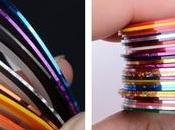 Decoración uñas sencillas fáciles, modelos bonitos elegantes