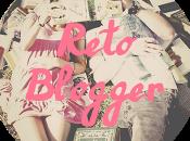 Iniciativa: Reto Blogger