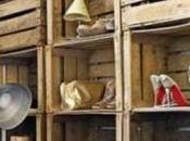 Decorar cajas madera. ¡Pura tendencia!