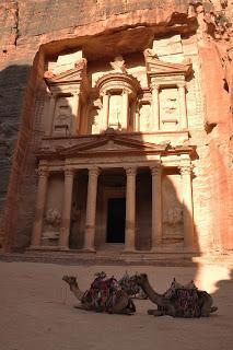 Un día en Petra