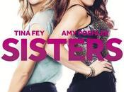 """Nuevo póster """"hermanísimas (sisters)"""" tina poehler"""