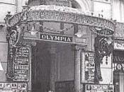 Breve historia cine-teatro Olympia (Conmemorando años)