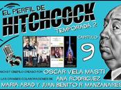 Podcast: Capitulo 2x09 Perfil Hitchcock'