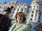 gata Carmen, Jeanne Augier Hotel Negresco
