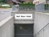 Hotel cero estrellas